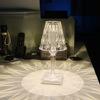 Luz de color blanco