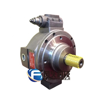 D953-2021 /C HP-R18A1 High reliability repair radial piston pump