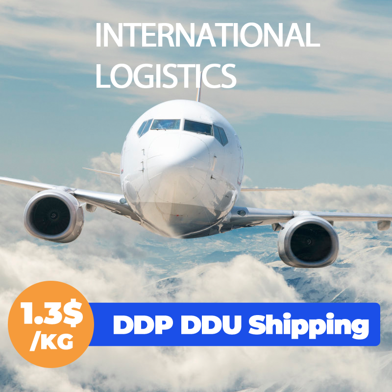 Cheapest China fba amazon ddu ddp door to door service air freight forwarder china to australia