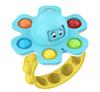 26 spinner bracelet