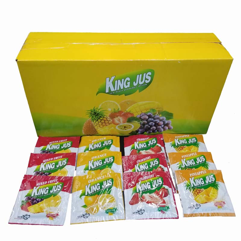 Ароматизированный порошок сока концентрат фруктов и овощей