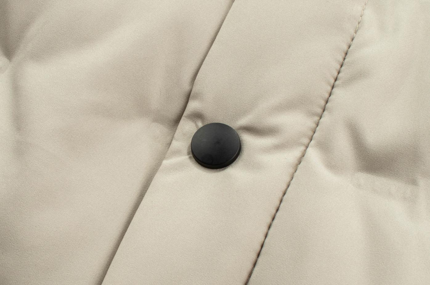 wholesale zipper winter padded puffer vest men OEM winter classic padded waistcoat padding vest for men bodywarmer Gilet