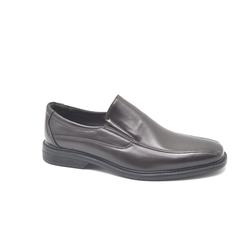 JUSTGOOD мужские кожаные туфли, официальная мужская обувь