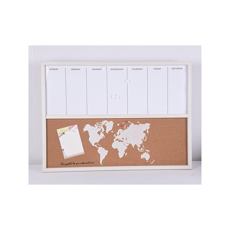 Custom Dry Erasable Calendar Monthly Planner Memo Whiteboard Calendar Board - Yola WhiteBoard   szyola.net