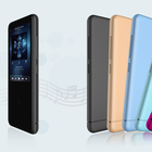 High Mp3 Player Mp3 Sample Free Shipping Full Touch Colorful High Performance Portable Mp3 Mp4 Player Mini Mp4 Video Player