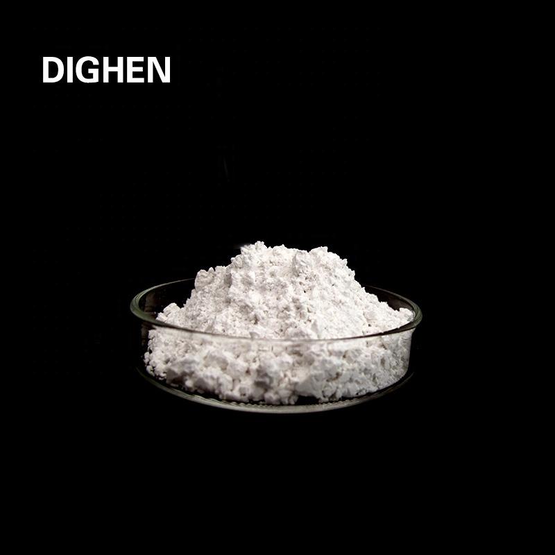 High pure nano fine 99.99 SiO2 silicon dioxide powder