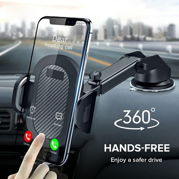Hot Sales Car Multiple Mobile Mount Phone Accessories Universal Windshield Mount Dashboard Phone Holder For Iphone Smartphone