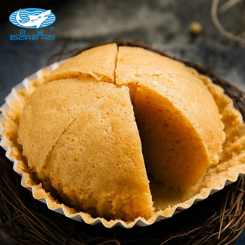 Powder of Steamed Sponge Cake Cantonese sponge cake Stemaed cake Easy to make Low gluten wheat flour 454g*20