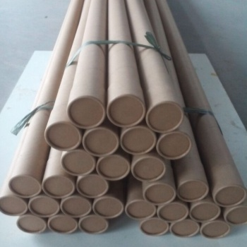 Postal Packing Tubes Paper Mailing Tubes for LED Light