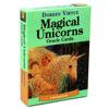 קסום חדי קרן אורקל כרטיסי Unicorn