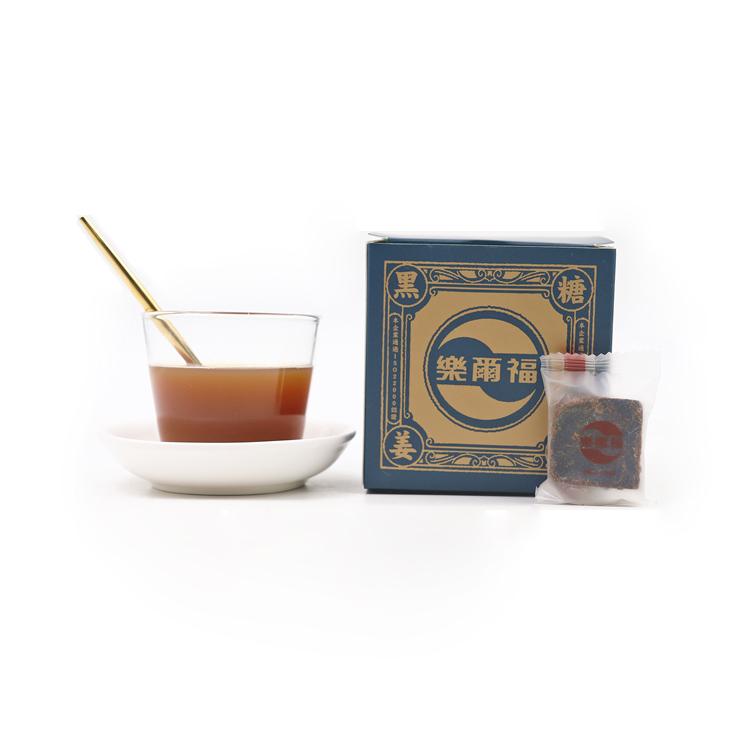 original sweet black sugar ginger tea drink powder natural ginger teas wholesale - 4uTea   4uTea.com