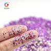 Purple/white/gold