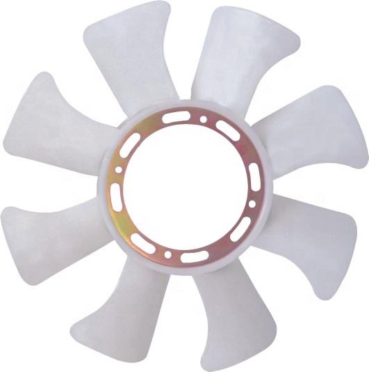 Kia 25655-2J200 Engine Cooling Fan Clutch Blade