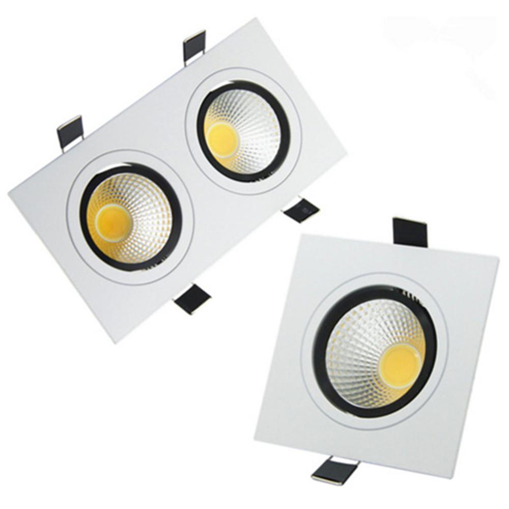 Design Solutions International 1 W Mini Fix Round Lamp Cabinet Decorative Led Downlight