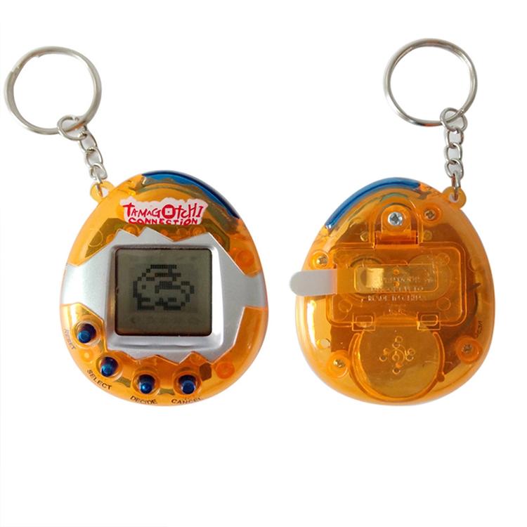 2020 хорошие продажи Tamagotchi электронные игрушки для домашних животных 90S ностальгические 49 домашних животных в одном Виртуальная кибер-игрушка для домашних животных 6 стилей на выбор Tamagochi