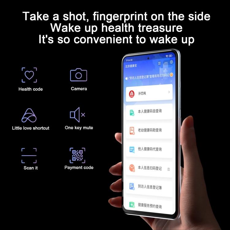 100 % Original Xiaomi Redmi K40 Pro 5G Mobile Phones 8GB 128GB 6.67 inch MIUI 12 4520mAh Redmi K40 Pro Celulares