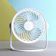 7-дюймовый электрический вентилятор прикроватный Настенный Вентилятор Настольный студенческий вентилятор для общежития Настольный конди...(Китай)