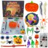 E6 24pcs  Halloween set