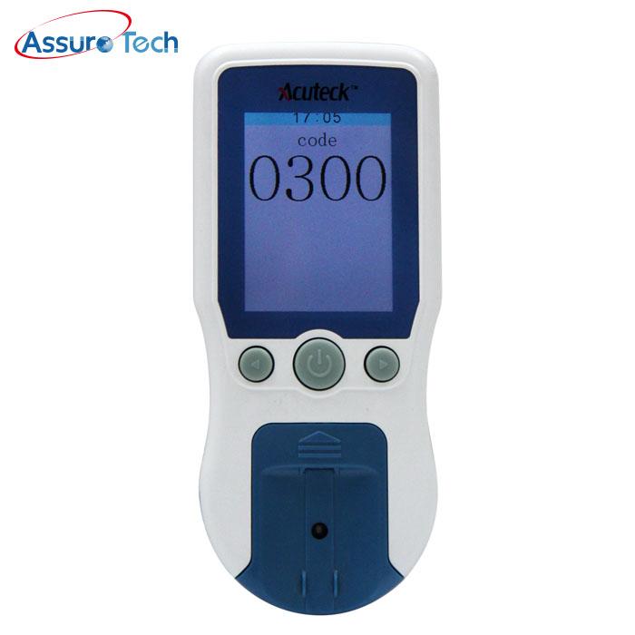Assure Portable Glycated Blood Testing Quantitative Hb Hemoglobin Test Meter