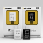 Usb Charger UL Verified 5V 1A US Plug USB Wall Charger AC Adapter For Wireless Earphone