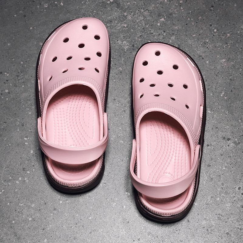 Laudtec EVA Anti-Slip Unisex Coast Clog, EVA Garden Clogs Shoes