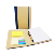 Hot Sell Notebook With Pen Stationery Set