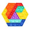 20 hexagon