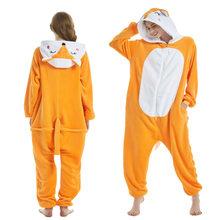 Зимняя фланелевая теплая мягкая пижама Пикачу Кигуруми для взрослых, женский сексуальный Забавный костюм для косплея, одежда для сна, унисе...(Китай)