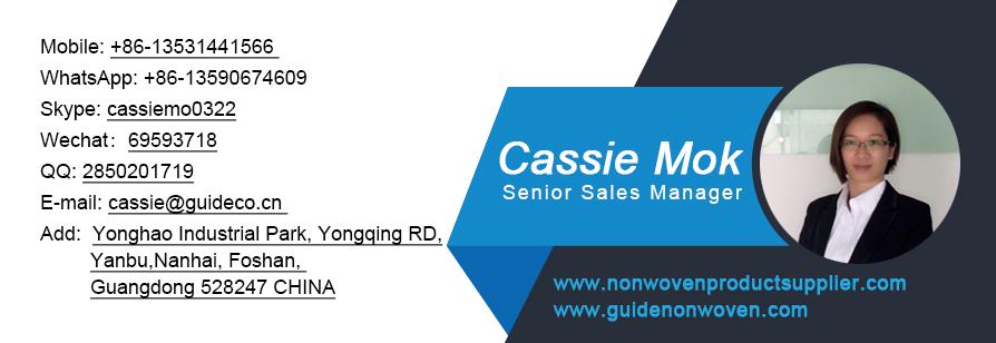 Cassie Mok