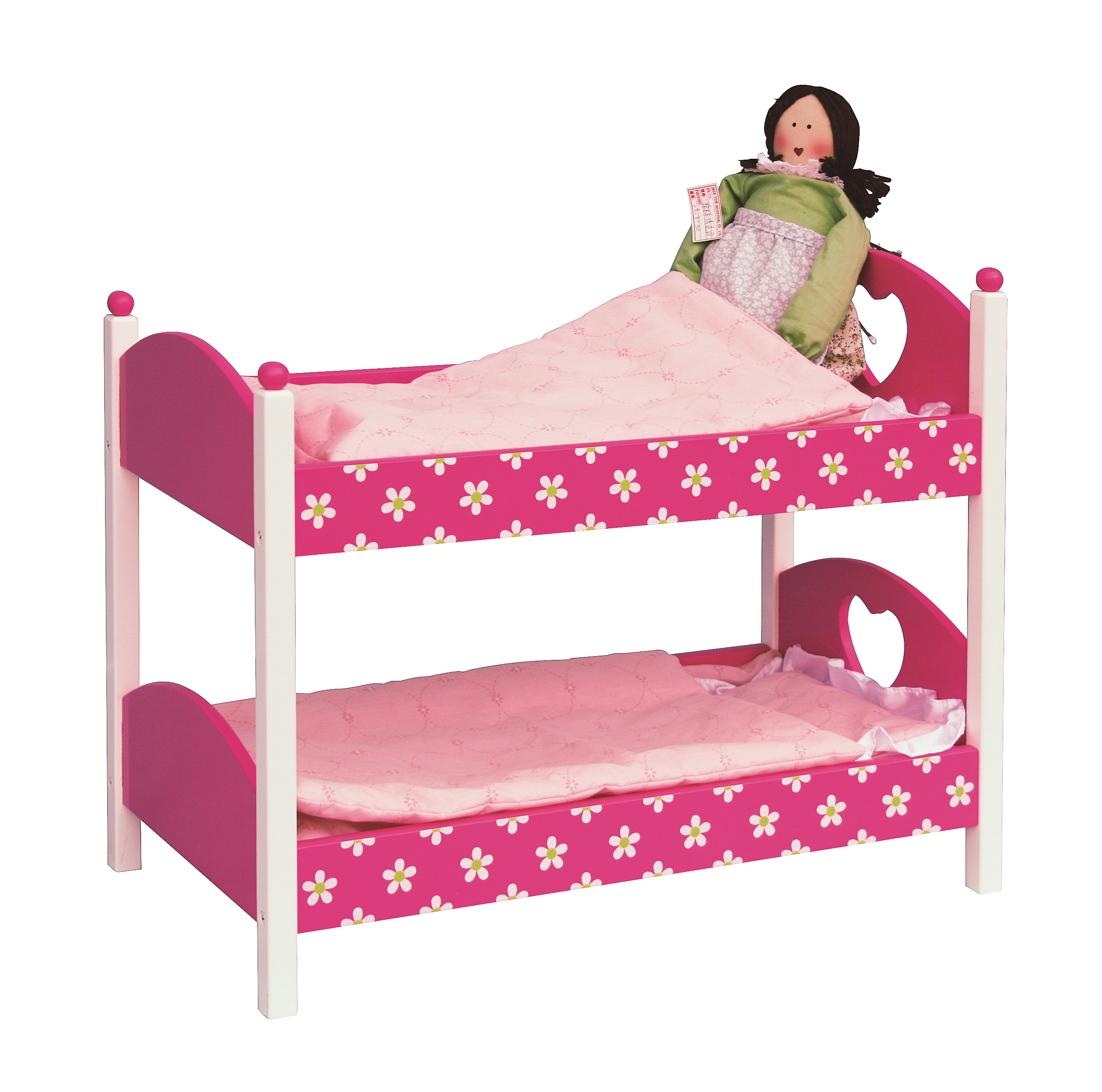 Bunk Bed For Doll Buy Cheap Bunk Beds Doll Bunk Bed Astm En71 Product On Alibaba Com