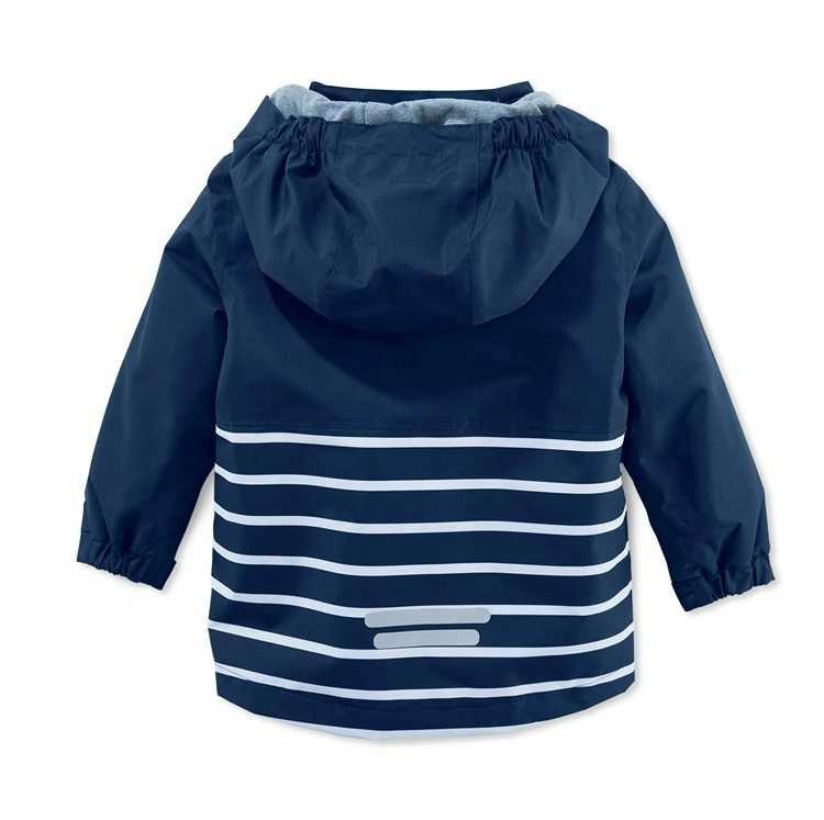 Custom boys softshell jacket Winter Waterproof kids Soft Shell Jackets For boys Clothes children Bomber jacket