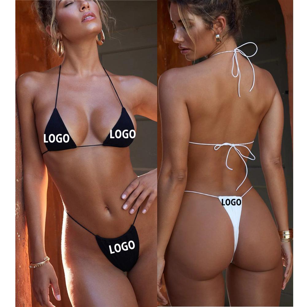 Tangas Bikinis Heiße in Mädchen und Gesamte Videos