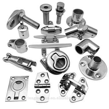 316 stainless steel boating supplies marine accessories