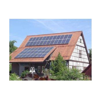 SOEASY KJ36 Solar System 1500W On Grid Solar Energy System 1.5KW Professional Solar System For Home
