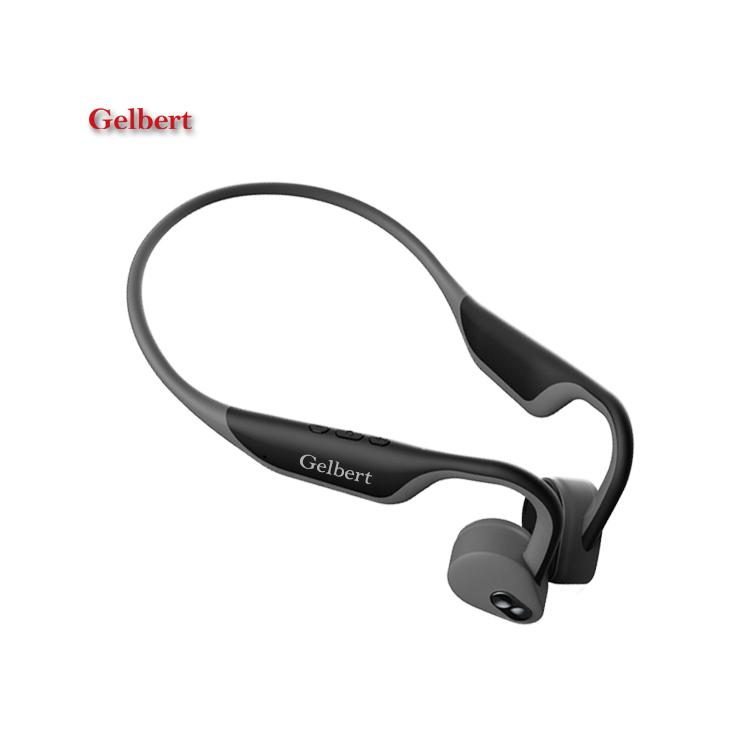 Hot Sale Lightnings OEM Headphones Bluetooths Stereo Bone Conduction Earphone Wireless Earbuds Headset for iPhone - idealBuds Earphone | idealBuds.net