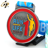 Marathon medal 7
