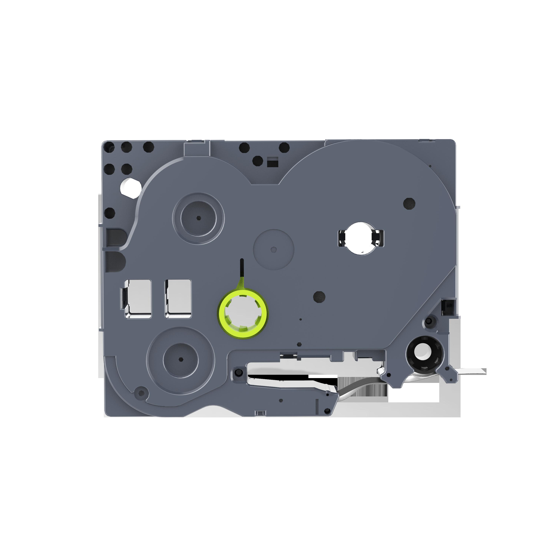 Brother p-touch tze 18 мм Кассетная лента, пустые кассеты