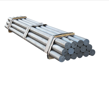 Factory direct supply mill finish aluminum billets 6063 price per kilogram aluminum round bar