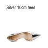 silver 10cm