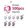 FST-Quantity 500pcs