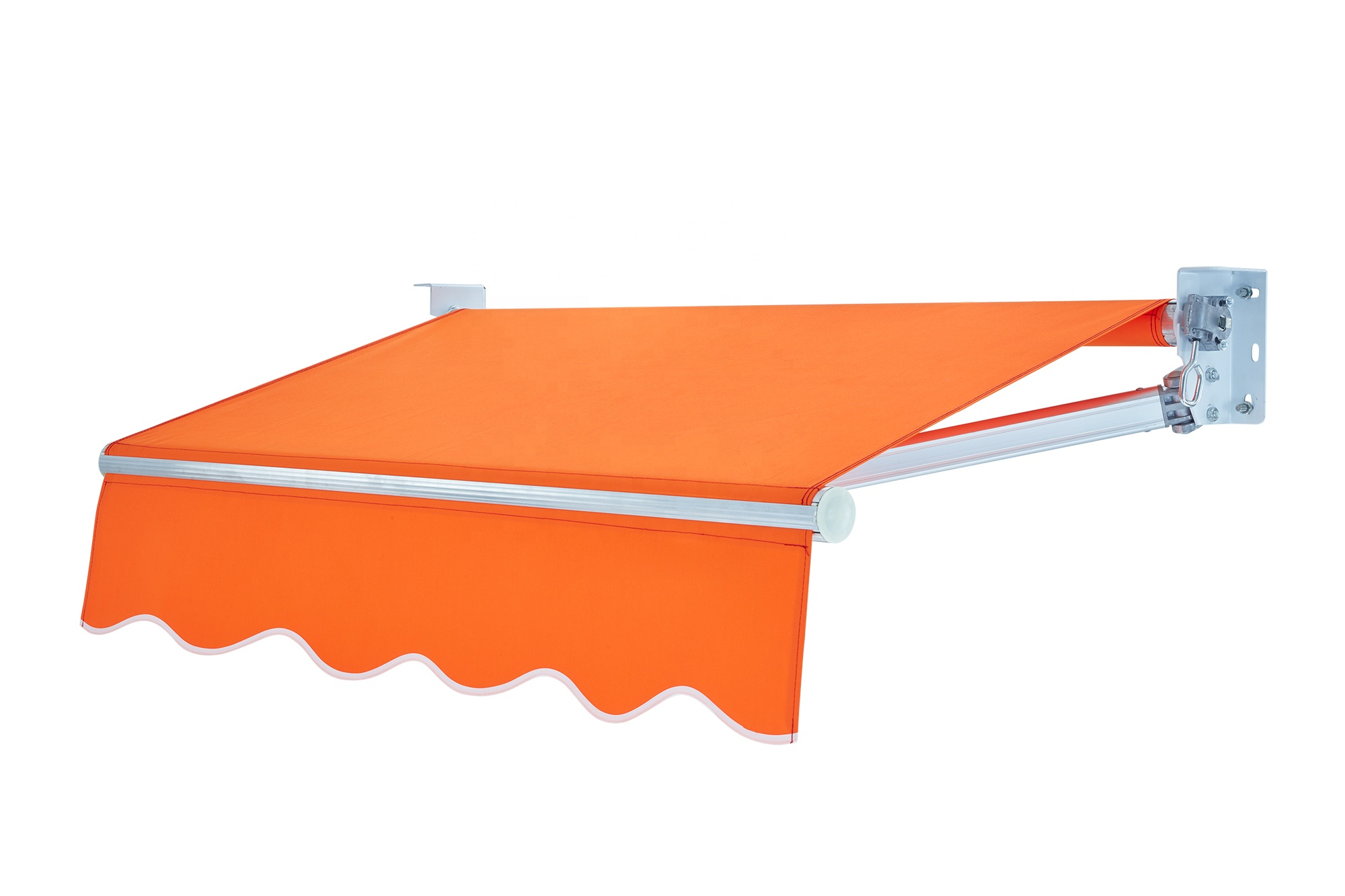 Aluminum Profile Assembling Foldable Awning