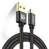 Zwart voor Micro USB