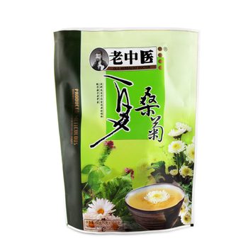 High Quality Supply Liver Eyesight Organic Natural Flower Tea Detox Mulberry Chrysanthemum Herbal Tea