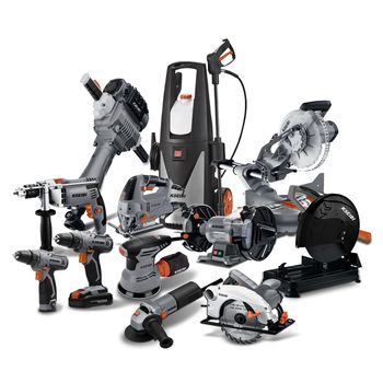 KSEIBI Ready to Ship Full Range Electric Corded and Cordless Power Tools