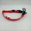 Red -USB rechargeable