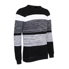 Men Sweater Mens O Neck Solid Color Pullover Men Knitting Custom Sweater Fashion Slim Mens Jump Autumn Winter Clothes