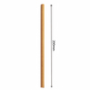 long straw