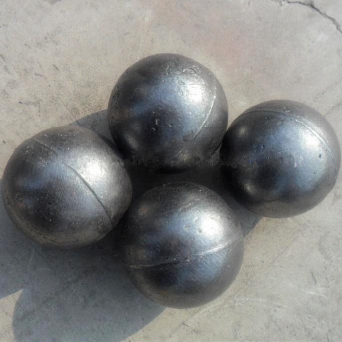 Низкая цена, хромированные шлифовальные чугунные шарики 50 мм-120 мм для цементной мельницы