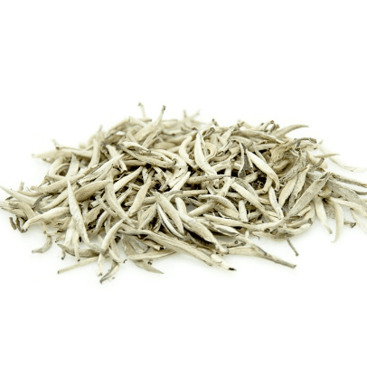 Bai hao yin zhen King EU standard white tea Sliver Needle white tea - 4uTea | 4uTea.com