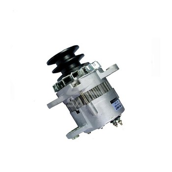 Popularly salable generator diesel for E200B S6K used excavator A2T72986 3466821100 car and excavators dynamo price 24V 30A